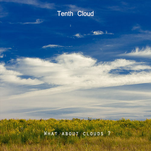 (TraditionalElectronic, Dream, Downtempo) Tenth Cloud - What about clouds - 2012, Web, FLAC (tracks), lossless
